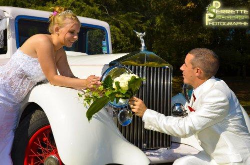 Photographe mariage - Sébastien PERRETTE  - photo 38
