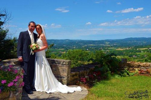 Photographe mariage - Sébastien PERRETTE  - photo 55