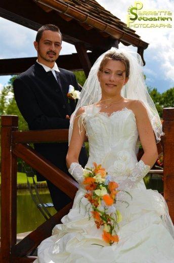 Photographe mariage - Sébastien PERRETTE  - photo 35