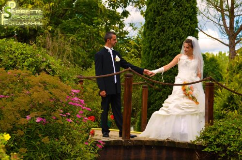Photographe mariage - Sébastien PERRETTE  - photo 36