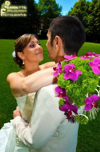 Photographe mariage - Sébastien PERRETTE  - photo 29