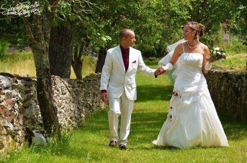 Photographe mariage - Sébastien PERRETTE  - photo 74