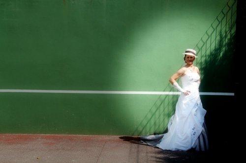 Photographe mariage - Tapatouvus Michèle et Serge Te - photo 3