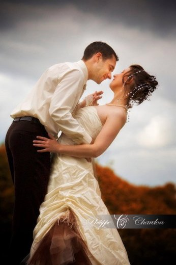 Photographe mariage - Studio Chardon - photo 37