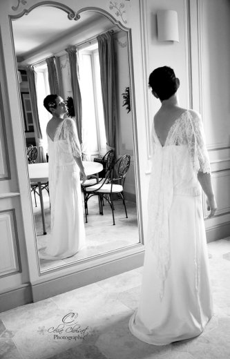 Photographe mariage - Céline Choisnet Photographie - photo 31