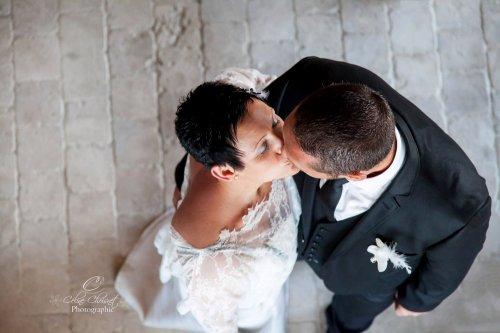 Photographe mariage - Céline Choisnet Photographie - photo 27