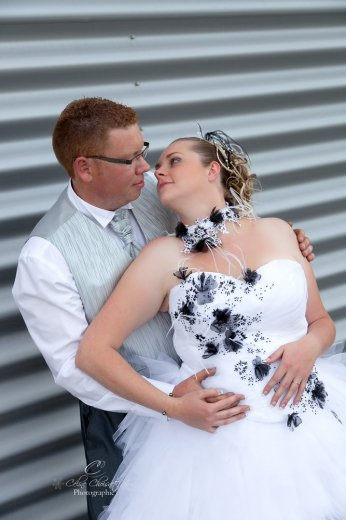 Photographe mariage - Céline Choisnet Photographie - photo 39