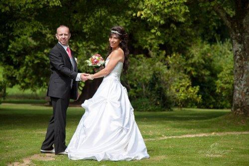 Photographe mariage - Céline Choisnet Photographie - photo 48