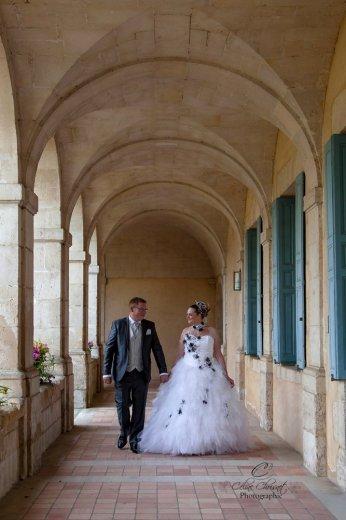 Photographe mariage - Céline Choisnet Photographie - photo 35