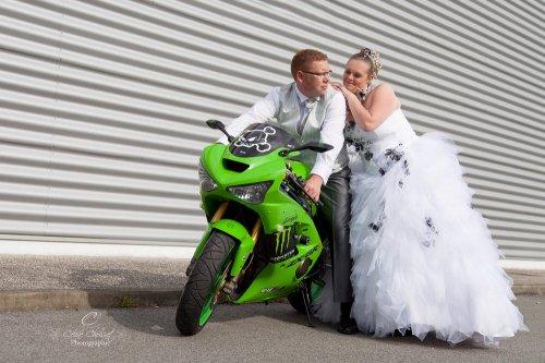 Photographe mariage - Céline Choisnet Photographie - photo 36