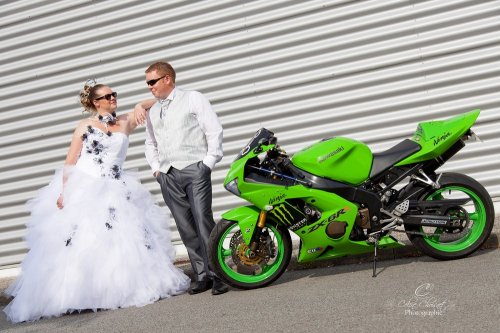 Photographe mariage - Céline Choisnet Photographie - photo 38