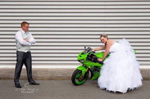 Photographe mariage - Céline Choisnet Photographie - photo 41
