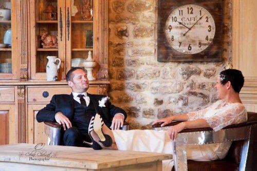Photographe mariage - Céline Choisnet Photographie - photo 28