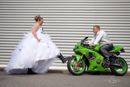 Photographe mariage - Céline Choisnet Photographie - photo 37