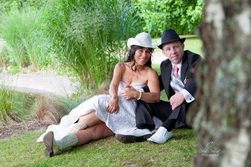 Photographe mariage - Céline Choisnet Photographie - photo 45