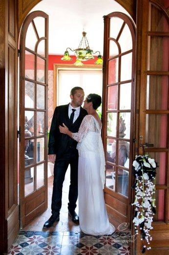 Photographe mariage - Céline Choisnet Photographie - photo 30