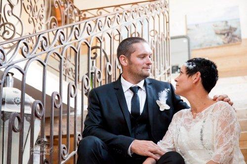 Photographe mariage - Céline Choisnet Photographie - photo 34