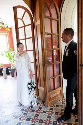 Photographe mariage - Céline Choisnet Photographie - photo 29
