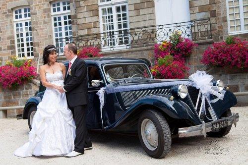 Photographe mariage - Céline Choisnet Photographie - photo 43