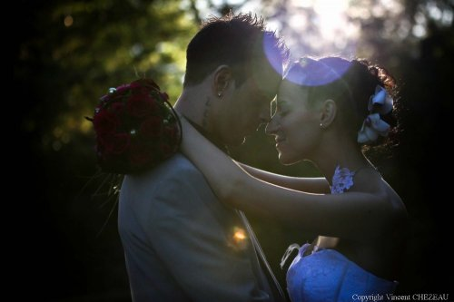 Photographe mariage - Vincent CHEZEAU - photo 19