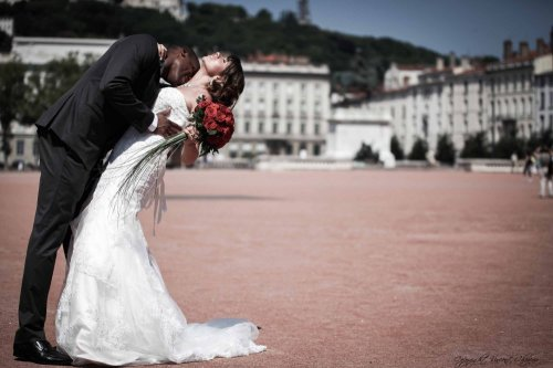 Photographe mariage - Vincent CHEZEAU - photo 9