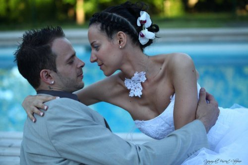 Photographe mariage - Vincent CHEZEAU - photo 24
