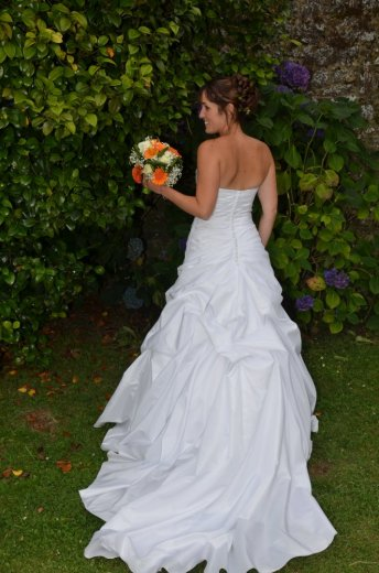 Photographe mariage - BREIZH-PHOTOS W.Pedesseau - photo 1