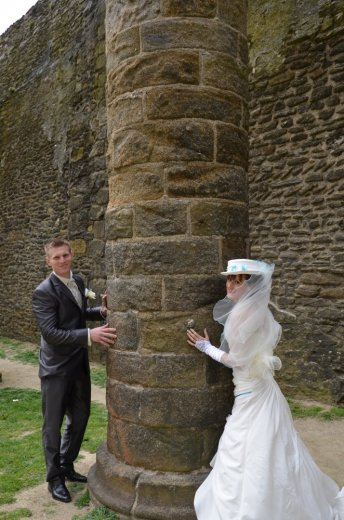 Photographe mariage - BREIZH-PHOTOS W.Pedesseau - photo 12