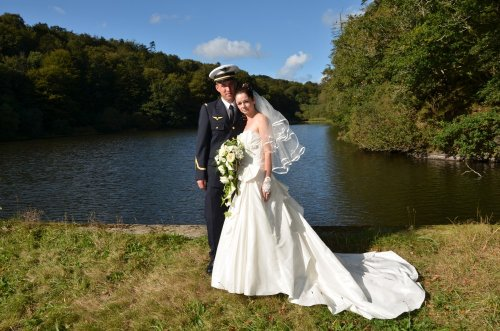 Photographe mariage - BREIZH-PHOTOS W.Pedesseau - photo 9