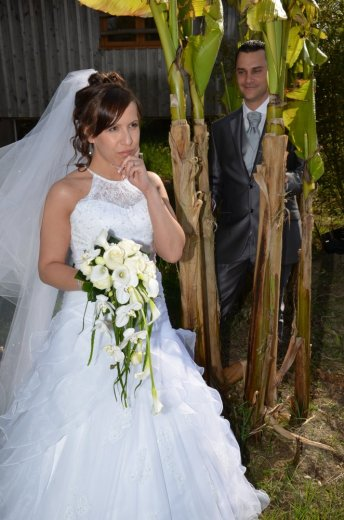 Photographe mariage - BREIZH-PHOTOS W.Pedesseau - photo 19