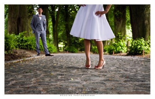 Photographe mariage - Eva Lesalon photographies  - photo 8