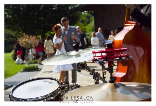 Photographe mariage - Eva Lesalon photographies  - photo 7