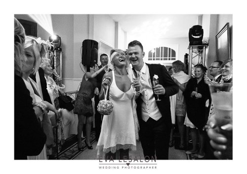 Photographe mariage - Eva Lesalon photographies  - photo 22