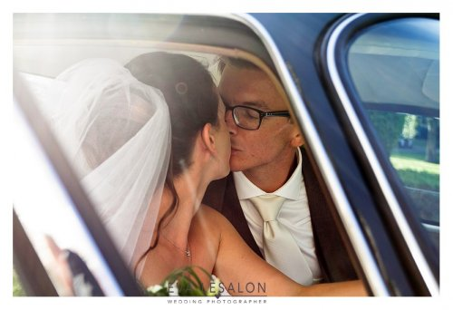 Photographe mariage - Eva Lesalon photographies  - photo 16