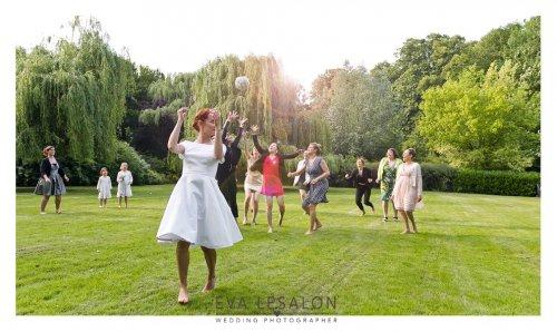 Photographe mariage - Eva Lesalon photographies  - photo 13