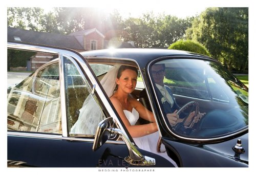 Photographe mariage - Eva Lesalon photographies  - photo 15
