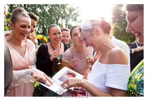 Photographe mariage - Eva Lesalon photographies  - photo 12