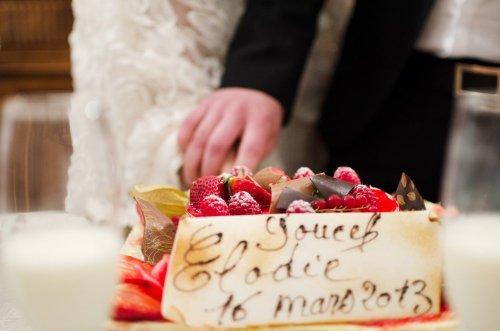 Photographe mariage - L'oeil de dany - photo 39