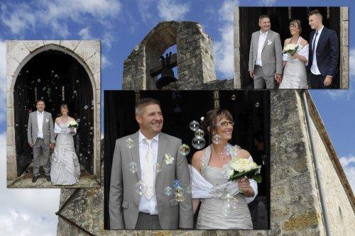 Photographe mariage -                 STUDIO VICENTE - photo 29