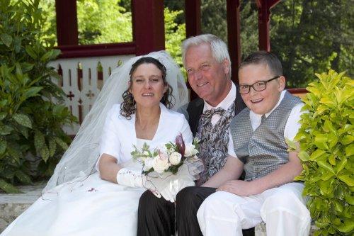 Photographe mariage -                 STUDIO VICENTE - photo 35