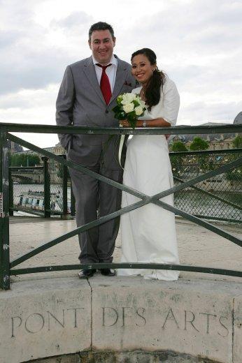 Photographe mariage - Olivier Pin Photographe - photo 49