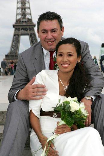 Photographe mariage - Olivier Pin Photographe - photo 48