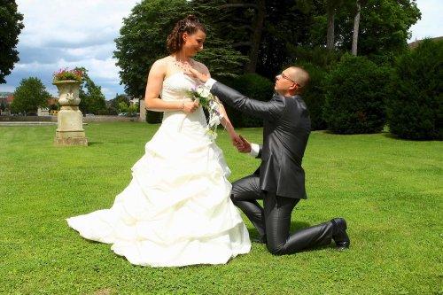 Photographe mariage - Olivier Pin Photographe - photo 51