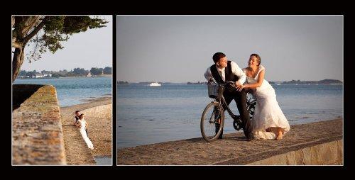 Photographe mariage - Rigaud photographe - photo 33