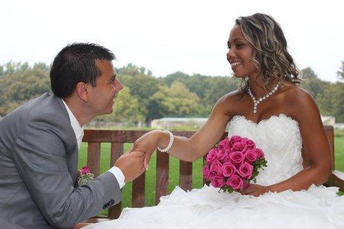 Photographe mariage - SaXPhotographie - photo 3