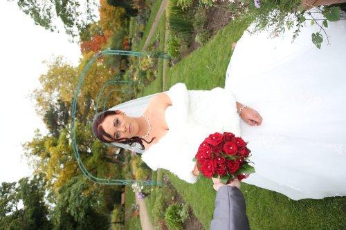 Photographe mariage - SaXPhotographie - photo 1