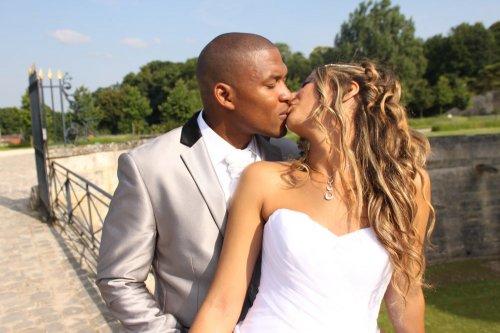 Photographe mariage - SaXPhotographie - photo 2
