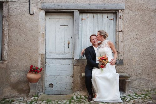 Photographe mariage - Dany Photographe - photo 1
