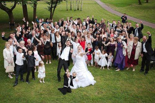 Photographe mariage - Dany Photographe - photo 11