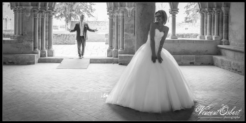Photographe mariage - Vincent Osbert Photographe - photo 56